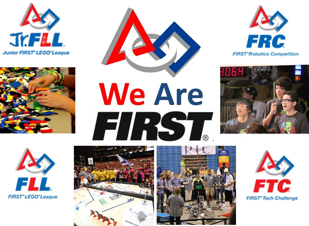 Frc Teams And Others Get Involved Be An Fll Or Ftc Mentor