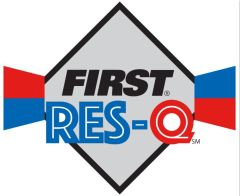 FIRST Res Q logo