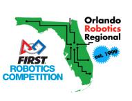 Orlando Regional sign