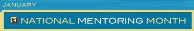 mentor month