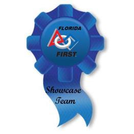 FL FIRST Showcase Team