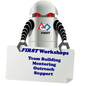 FIRST workshops
