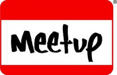 meetup button